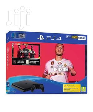 Ps 4 Console New | Video Game Consoles for sale in Nairobi, Nairobi Central