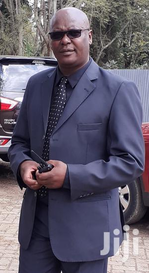 Seeking Work   Security CVs for sale in Nairobi, Karen