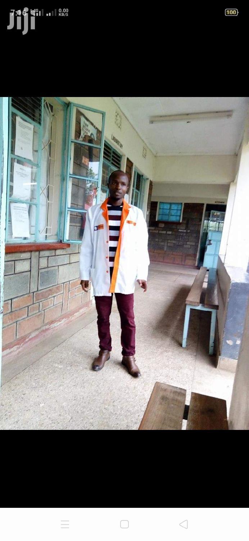 Kenya Registered Community Health Nurse