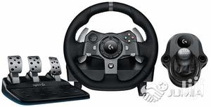 Logitech G920 And G29 | Video Game Consoles for sale in Nairobi, Nairobi Central