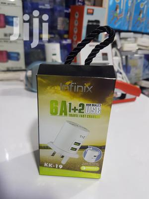 Infinix Fast Charger   Accessories for Mobile Phones & Tablets for sale in Nairobi, Nairobi Central