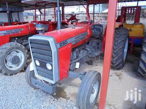 Massey Ferguson 290 2WD   Heavy Equipment for sale in Nairobi, Nairobi Central