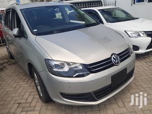 Volkswagen Sharan 2012 Beige   Cars for sale in Mombasa, Mvita