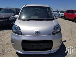Toyota Porte 2013 Silver | Cars for sale in Mombasa, Mvita
