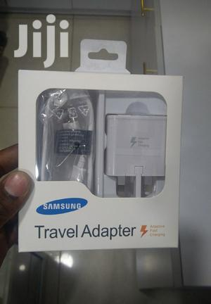 Original Samsung Fast Charger | Accessories for Mobile Phones & Tablets for sale in Nairobi, Nairobi Central