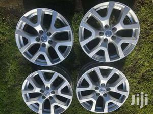 Xtrail Sports Rims Size 17set   Vehicle Parts & Accessories for sale in Nairobi, Nairobi Central