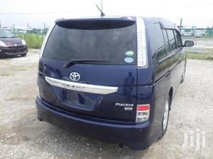 New Toyota ISIS 2012 Blue | Buses & Microbuses for sale in Mombasa, Mvita