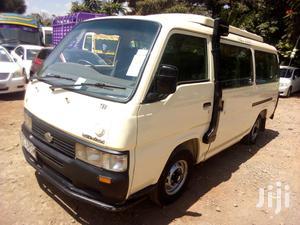 Tour Van Nissan Urvan | Buses & Microbuses for sale in Mombasa, Tononoka
