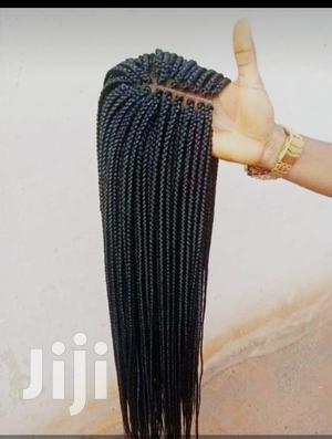 Braided Closure Wig | Hair Beauty for sale in Nairobi, Nairobi Central