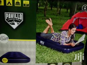 Sale! Quick Inflatable Airbed   Camping Gear for sale in Nairobi, Karen