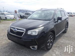New Subaru Forester 2014 Black   Cars for sale in Mombasa, Mvita