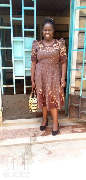 Associate Resettlement Officer Cv | Human Resources CVs for sale in Meru, Nkuene