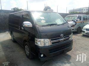 Toyota HiAce 2012 Gray | Buses & Microbuses for sale in Mombasa, Mvita