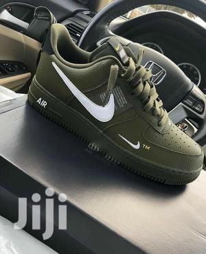 Authentic Nike Air Force Sneakers   Shoes for sale in Nairobi, Nairobi Central