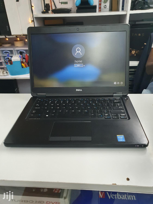 Laptop Dell Latitude E5430 4GB Intel Core i5 HDD 500GB | Laptops & Computers for sale in Nairobi Central, Nairobi, Kenya