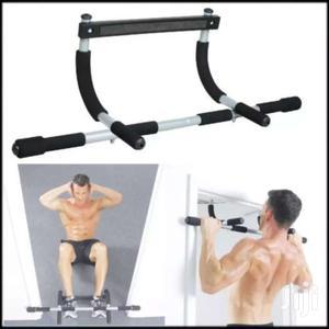 Door Iron Gym Bar | Sports Equipment for sale in Nairobi, Nairobi Central