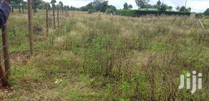 1⁄4 Plot For Sale In Cheplasgei Eldoret   Land & Plots For Sale for sale in Uasin Gishu, Eldoret CBD