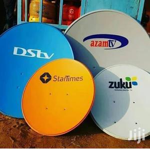 Dstv, Gotv, Zuku, Startimes, Azam | Accessories & Supplies for Electronics for sale in Mombasa, Mvita