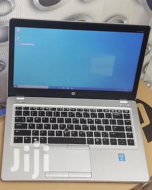 New Laptop HP EliteBook Folio 9480M 8GB Intel Core i7 HDD 500GB | Laptops & Computers for sale in Nairobi, Nairobi Central