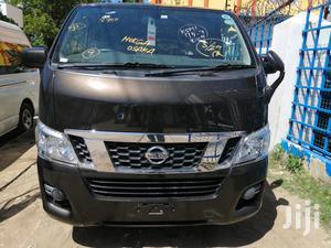 Nissan Caravan 2013 Purple | Buses & Microbuses for sale in Mombasa, Mvita