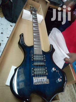 Electric Guitar 24 Flets | Musical Instruments & Gear for sale in Nairobi, Nairobi Central