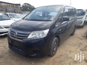 Nissan Serena 2012 Black | Buses & Microbuses for sale in Mombasa, Mvita