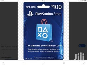 Xbox Codes,Psn Wallet Top Up Delivered Instantly.   Video Games for sale in Nairobi, Ziwani/Kariokor
