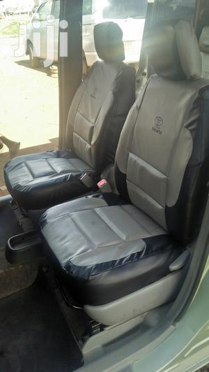 Njambini Car Seat Covers | Vehicle Parts & Accessories for sale in Nyandarua, NjabiniKiburu