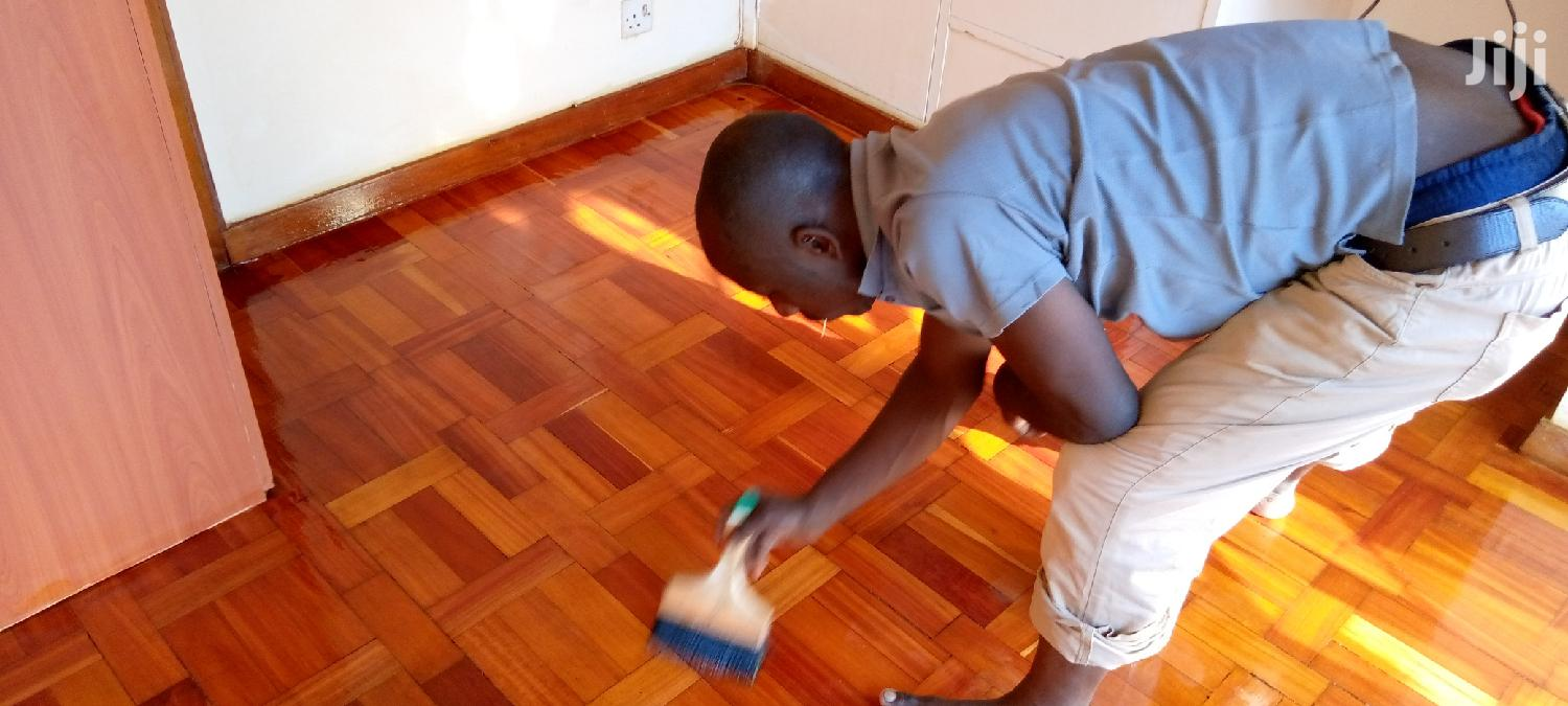 Painting Contractions   Building & Trades Services for sale in Kileleshwa, Nairobi, Kenya
