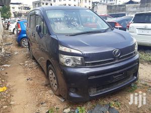 Toyota Voxy 2012 Gray   Cars for sale in Mombasa, Mvita