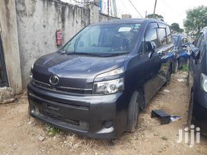 Toyota Voxy 2011 Gray   Cars for sale in Mombasa, Mvita