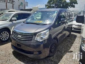 Toyota Noah 2012 Gray   Cars for sale in Mombasa, Mvita