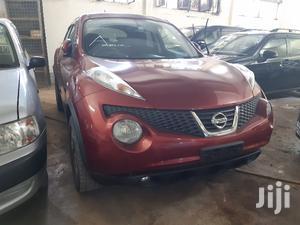 Nissan Juke 2012 Red | Cars for sale in Mombasa, Mvita