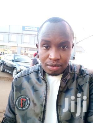 Mr. Kelvin Kasaine Katei. | Internship CVs for sale in Kapseret, Ngeria