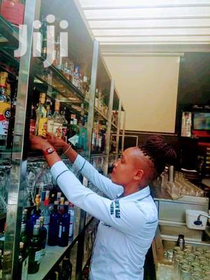 Restaurant & Bar CV | Restaurant & Bar CVs for sale in Nairobi, Kawangware