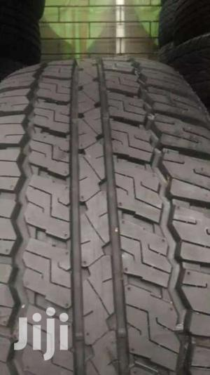 285/60/18 Bridgestone Tyre's Is Made In Japan | Vehicle Parts & Accessories for sale in Nairobi, Nairobi Central