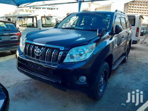 Toyota Land Cruiser Prado 2012 Purple | Cars for sale in Mombasa, Mvita