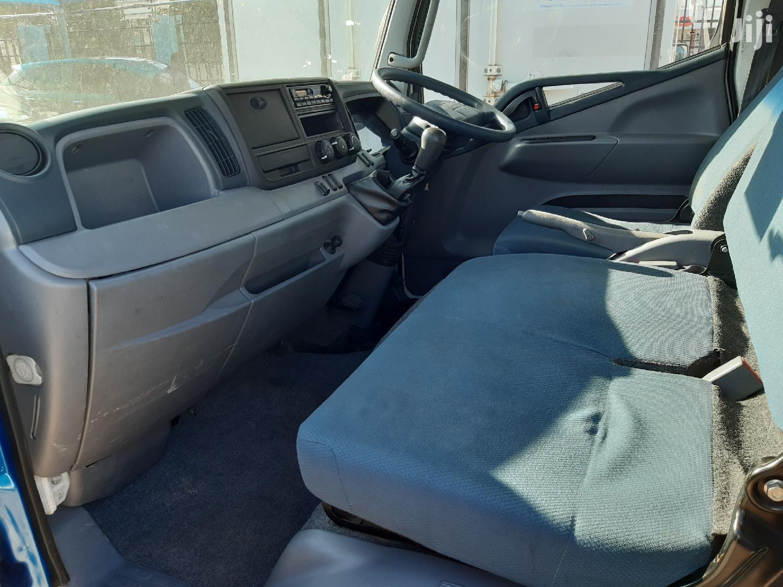Mitsubishi Canter 2012 | Trucks & Trailers for sale in Mvita, Mombasa, Kenya