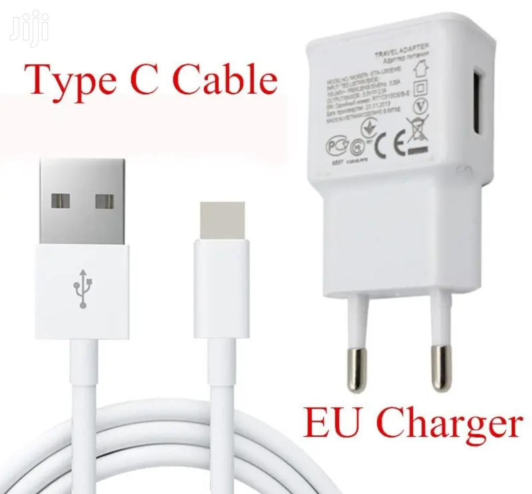Samsung Fast Charger New.