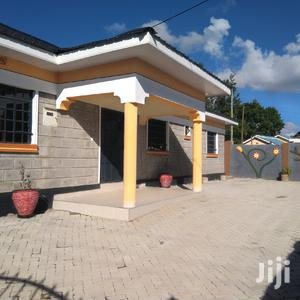 An Executive 3 Bedroom All Ensuite Bungalow With A SQ In A Gated.   Houses & Apartments For Sale for sale in Kajiado, Ongata Rongai