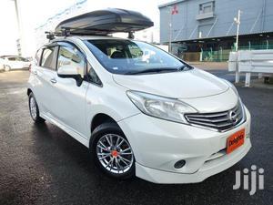 Nissan Note 2013 White | Cars for sale in Mombasa, Mvita