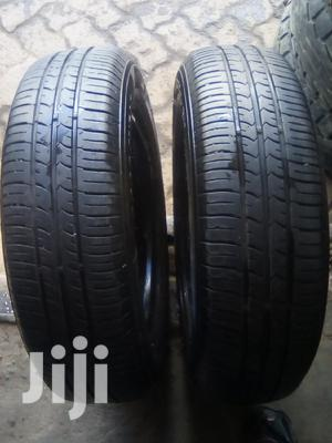 Ex Japan Tyres 165/70/14 Good Year | Vehicle Parts & Accessories for sale in Nairobi, Ngara