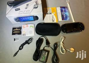 PSP Chipped With 10 Latest Games On Sale   Video Game Consoles for sale in Nairobi, Nairobi Central