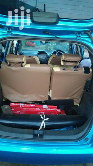 Honda Fit Car Seat Covers   Vehicle Parts & Accessories for sale in Nairobi, Kahawa