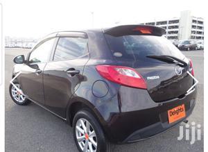 Mazda Demio 2012 Black | Cars for sale in Mombasa, Mvita