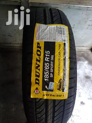 185/65 R15 Dunlop.Japan | Vehicle Parts & Accessories for sale in Nairobi, Nairobi Central