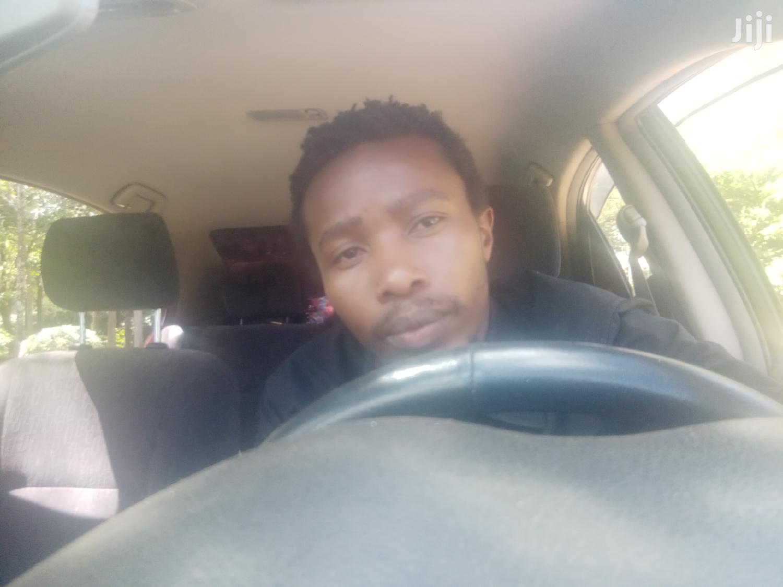 Driver Job