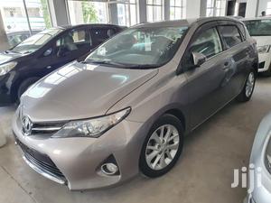 Toyota Auris 2013 Gray | Cars for sale in Mombasa, Mvita