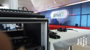Public Address Hire For Events, Corporate Meetings | DJ & Entertainment Services for sale in Nairobi, Nairobi Central