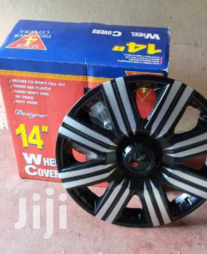 New Size 14 Wheel Cover.   Vehicle Parts & Accessories for sale in Nairobi, Nairobi Central